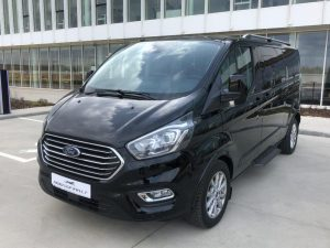 FORD TOURNEO LIMITED